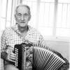 92 Sussex Street – The Accordion Master and the Wallet