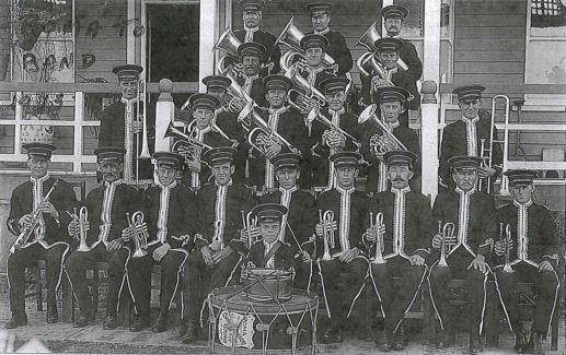 Klaas Band